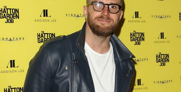 Joel Dommett has been approached for TV projects