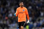 Ex-doelman van Club Brugge uitgeroepen tot Voetballer van het Jaar in Australië