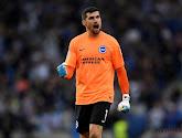 Avec ce double sauvetage miraculeux, Mathew Ryan sauve un point pour son équipe anglaise