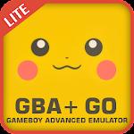 GBA+ GO Lite Icon