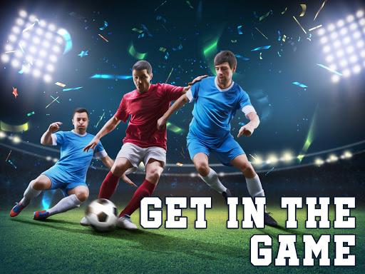 Soccer Star World Cup 2018: Soccer League Kings 1.0 screenshots 1