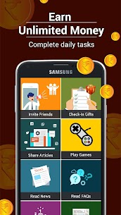 Roz Dhan: Earn Money, Read News, and Play Games 4