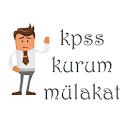 Kpss Kurum Mülakat icon