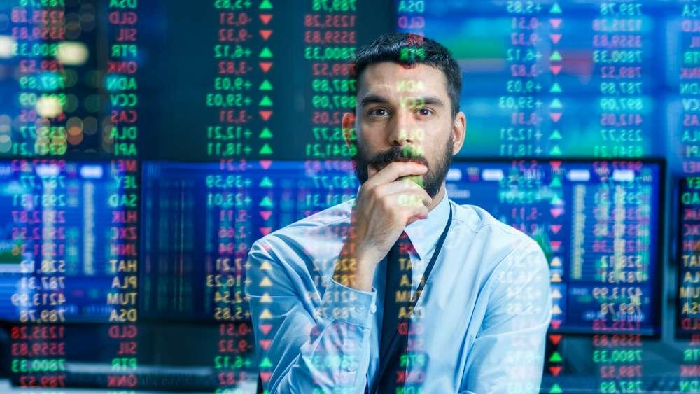 Coronavirus: How Fearful is the Stock Market? - Watch This ...