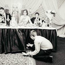 Wedding photographer Yuliya Starovoytova (FotoStar067). Photo of 30.06.2016