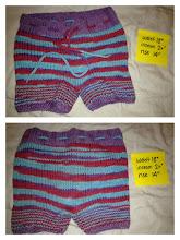 Photo: $15 Wool SoakerShorties