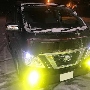 NV350キャラバン  2.5ディーゼル後期DX EXパック 4WD のカスタム事例画像 テラリーさんの2018年11月23日22:45の投稿
