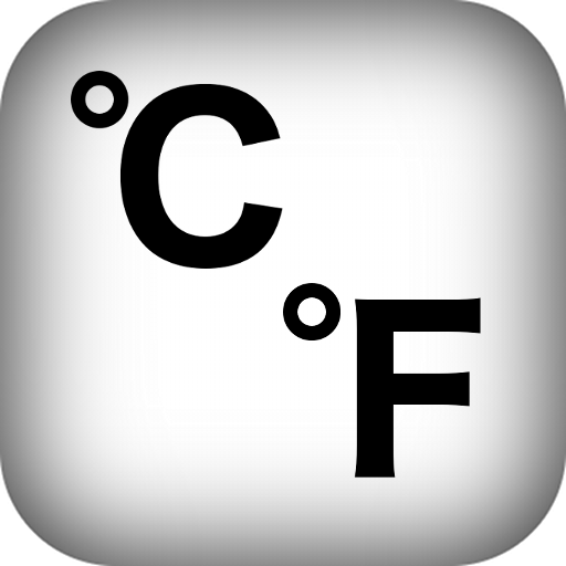 Easy Device Thermometer℃℉ Icon
