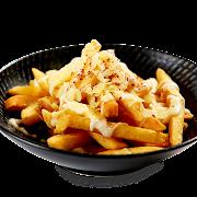Cheesy Mayo Chips