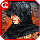 Crime Hunter-Assassin 3D