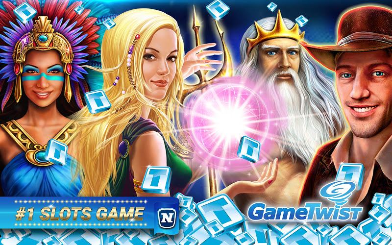 GameTwist Slots: Free Slot Machines & Casino games Screenshot 5