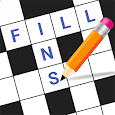 Fill-In Crosswords icon