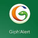 GiphAlert icon