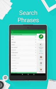 Learn English - 5000 Phrases- screenshot thumbnail