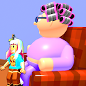 Grandma House Cookie Roblox's Mod icon