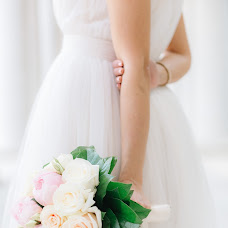 Wedding photographer Aleksandra Sashina (Alsefoto). Photo of 07.07.2017