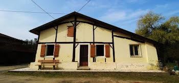maison à Yzosse (40)