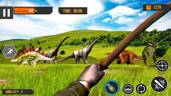 dinosauři Hunter - náhled