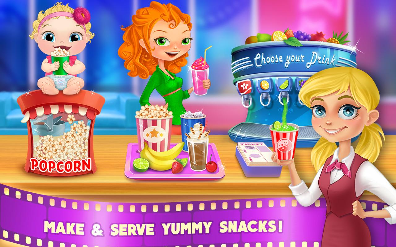 Uncategorized How To Make A Movie For Kids kids movie night android apps on google play screenshot