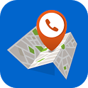 Phone 2 Location - Caller Id icon