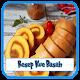 Resep Kue Basah Tradisional Nusantara for PC-Windows 7,8,10 and Mac