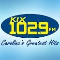 KIX 102.9 icon