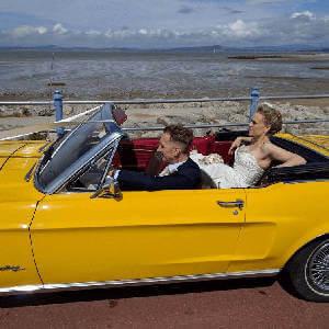 BookAclassic - Classic Wedding Cars, Vintage Vehicles