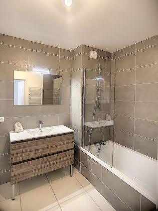 Vente appartement 3 pièces 70,75 m2