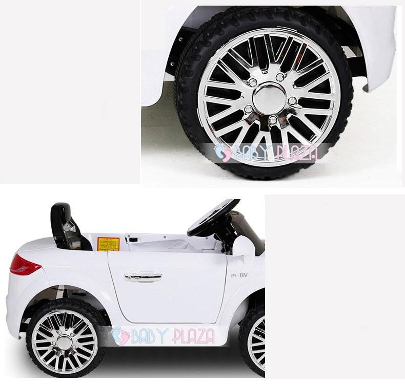 Xe ô tô điện trẻ em YC-518 10