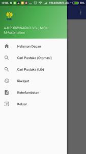 M-Automation UNNES screenshot 1