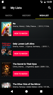 Pantaflix: Full Movies in HD- screenshot thumbnail