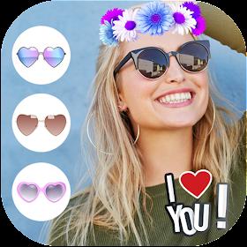 sunglasses photo editor for girls