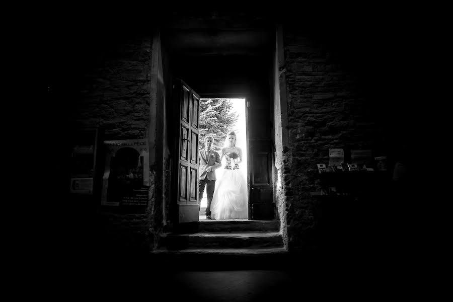 Düğün fotoğrafçısı Barbara Fabbri (fabbri). 17.04.2014 fotoları