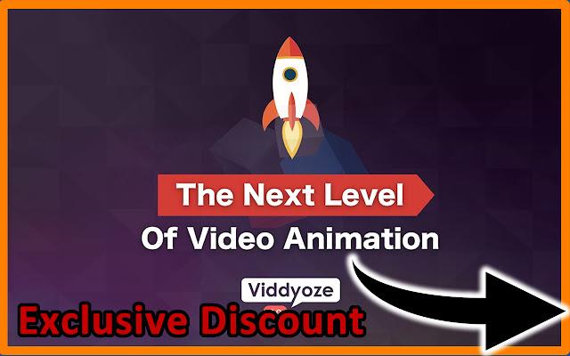 Viddyoze - Review - Discount - Bonus