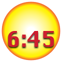Sunrise Sunset Calculator icon