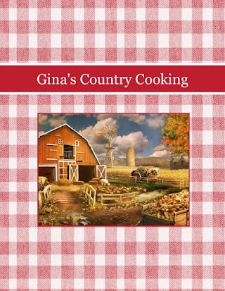 Gina's Country Cooking