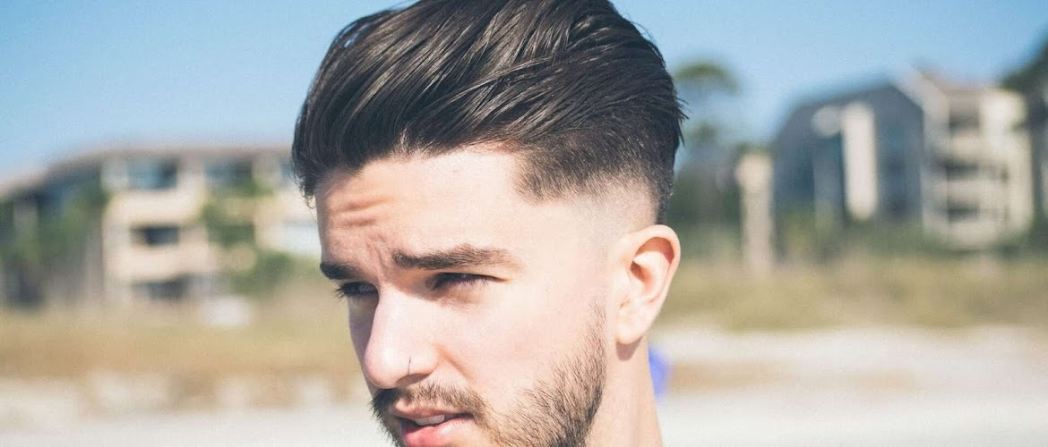 Hair enhancement for men