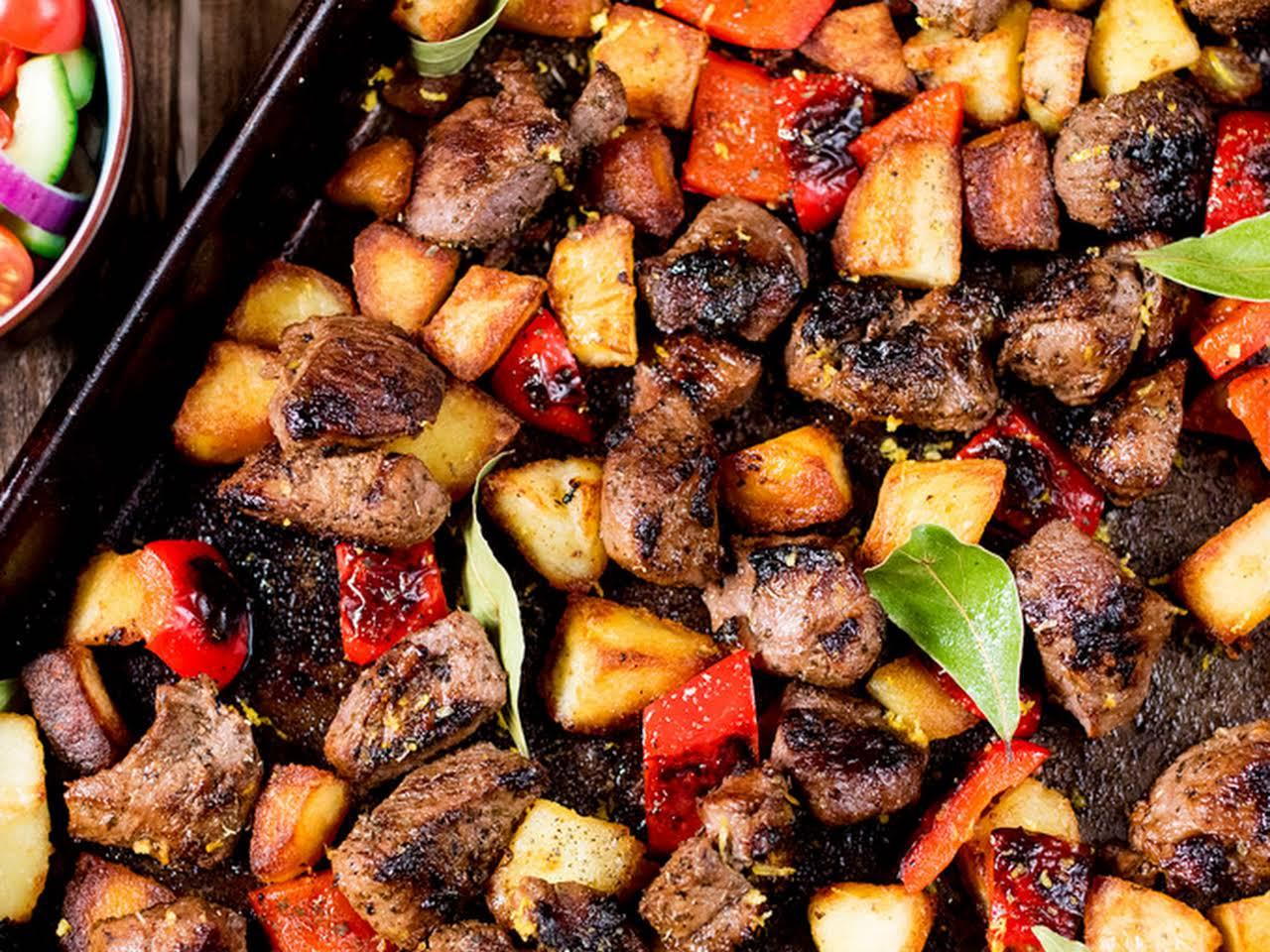 10 Best Minced Lamb Greek Recipes Yummly