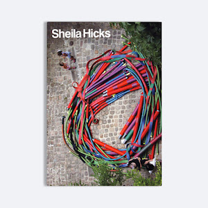 Sheila Hicks 50 years