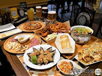 beer talk cafe & bar 小西門店