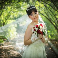 Wedding photographer Evgeniy Panarin (Panarin). Photo of 10.02.2015
