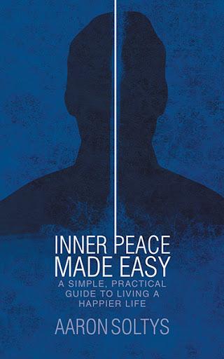 Inner Peace Made Easy cover