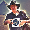 Flat Earth Clues -Mark Sargent icon