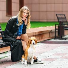 Wedding photographer Sergey Pinchuk (PinchukSerg). Photo of 01.10.2017