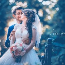 Wedding photographer Bogdan Stoica (bogdanstoica). Photo of 13.09.2017