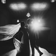 Wedding photographer Pavel Medvedev (medvedev-photo). Photo of 11.09.2017
