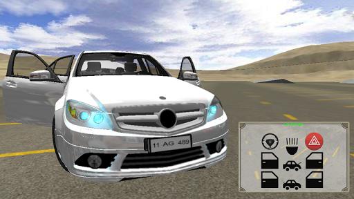 玩免費模擬APP|下載C180 Driving Simulator app不用錢|硬是要APP