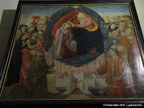 Photo: a képen a középkori Lucca tornyai láthatók