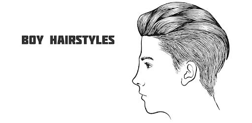 Приложения в Google Play – <b>Boy</b> Hair Style