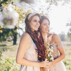 Wedding photographer Rezeda Magizova (rezedamagizova). Photo of 24.09.2017